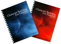 homeschool Bible character studies